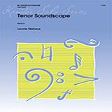 Tenor Soundscape - Bb Tenor Saxophone
