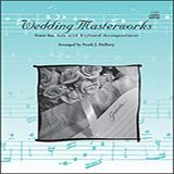 Halferty Wedding Masterworks - Tenor Sax - Piano/Score cover art