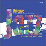 Darren Fellows Bitesize Jazz cover art
