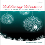 Celebrating Christmas (14 Grade 4 Solos With Piano Accompaniment) - Bb Trumpet