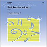 First Recital Album - Bb Trumpet