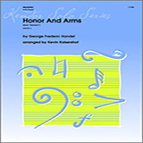 Kaisershot Honor And Arms (from Samson) cover art
