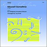 Mozart Sonatina - Brass Duet