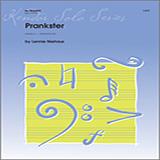 Prankster - Trumpet Partitions