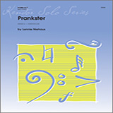 Niehaus Prankster - Horn cover art