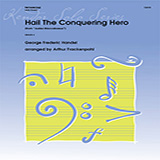 Hail The Conquering Hero - Piano