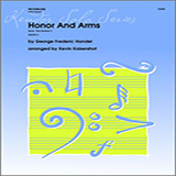 Honor And Arms (from Samson) - Trombone Duet