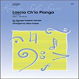 Lascia Chio Pianga (from Rinaldo) - Trombone