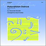 Conley Polovetzian Dance (from Act II of Prince Igor) cover art