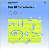 Ride Of The Valkyries From Die Walkure for Brass Solo - Trombone