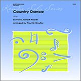 Country Dance - Baritone T.C.