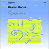 Country Dance - Baritone B.C.
