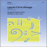 Lascia Chio Pianga (from Rinaldo) - Baritone B.C.