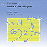Ride Of The Valkyries (from Die Walkure) for Brass Solo