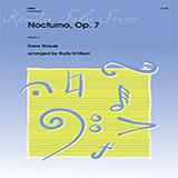 Nocturno, Op. 7 - Piano Accompaniment
