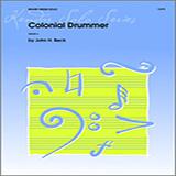 John H. Beck Colonial Drummer cover art