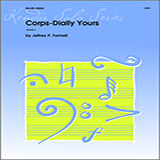 Funnell Corps-Dially Yours cover art
