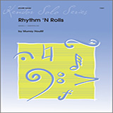 Houllif Rhythm 'N Rolls cover art