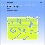 Keezer Chop City cover art