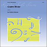 Patrick Moore Calm River cover art