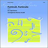 Houllif Funiculi, funiculá cover art
