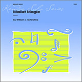 Schinstine Mallet Magic cover art