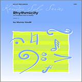 Houllif Rhythmicity - Mallets cover art