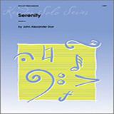 Durr Serenity cover art