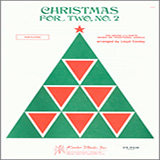 Lloyd Conley Christmas For Two, No. 2 cover art