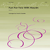 Fun For Two With Haydn Noter