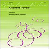 Arkansas Traveler - Woodwind Ensemble - Flutes