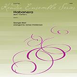 Georges Bizet - Habanera (from Carmen) - Full Score