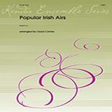 Popular Irish Airs - Woodwind Ensemble