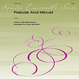 Prelude And Minuet - Woodwind Ensemble - Flutes