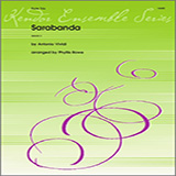 Sarabanda - Woodwind Ensemble - Flutes
