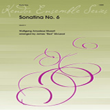 Sonatina No. 6 - Woodwind Ensemble