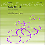 Suite No. 11 - Woodwind Ensemble for Flutes