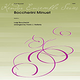 Boccherini Minuet - Woodwind Ensemble