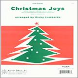 Christmas Joys - Woodwind Ensemble - Flutes Sheet Music