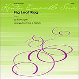 Fig Leaf Rag - Woodwind Ensemble