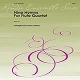 Nine Hymns For Flute Quartet - Woodwind Ensemble