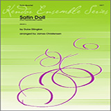 Satin Doll (From Sophisticated Ladies) - Flute Ensemble Bladmuziek