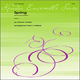 Halferty Spring (from The Four Seasons) cover art