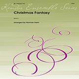 Norman Heim Christmas Fantasy cover art