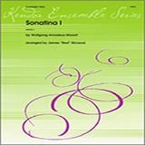 Sonatina I - Woodwind Ensemble