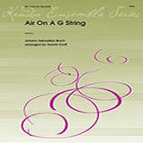 Air On A G String - Woodwind Ensemble