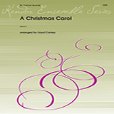 A Christmas Carol - Woodwind Ensemble