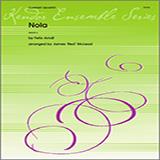 Nola - Woodwind Ensemble Noder