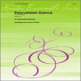 Polovetzian Dance for Woodwind Ensemble - Clarinets