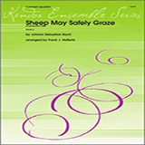 Frank J. Halferty Sheep May Safely Graze (Cantata BWV 208) cover art